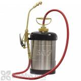 B&G Sprayer 1 Gallon 9 in. Wand & Extenda-Ban Valve (N124-S)