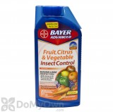Bayer Advanced Fruit, Citrus and Vegetable Insect Control