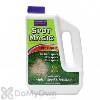 Bonide Spot Magic Sun and Shade Lawn Repair