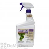 Bonide Neem Oil - RTU