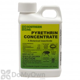 Southern Ag Pyrethrin Concentrate