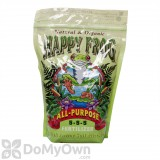 FoxFarm Happy Frog All Purpose Organic Fertilizer 5-5-5