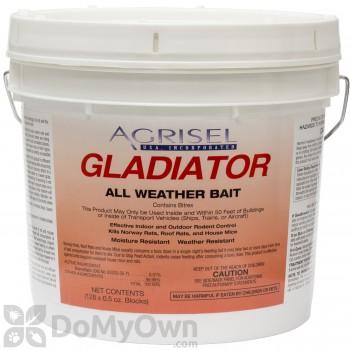 Gladiator All-Weather Bait Blox