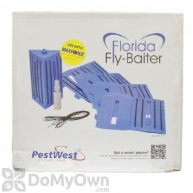 Florida Fly Baiter Kit