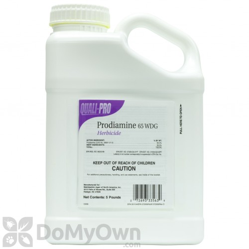 Prodiamine 65 Wdg Generic Barricade Pre Emergent