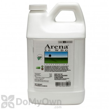 Arena 50 WDG Insecticide