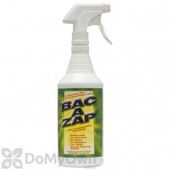 Bac-A-Zap Odor Eliminator