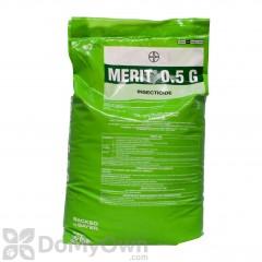 Merit Insecticide Granules