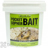 Kaput - D Pocket Gopher Bait