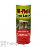 Hi-Yield Stump Remover