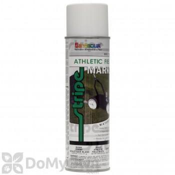 Seymour Stripe Athletic Field Marker - White