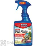 Bayer Advanced 3 in 1 Insect Disease Mite Control RTS