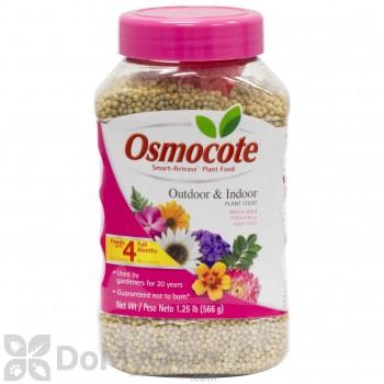 Osmocote Smart Release Indoor/Outdoor Plant Food