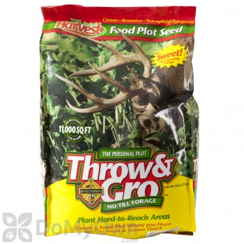 Evolved Harvest Throw & Gro Radish X-Treme - No Till