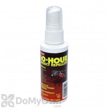 10 Hour Deet Insect Repellent