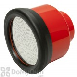 Dramm 1000PL Plastic Redhead Water Breaker Nozzle