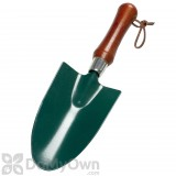 Terra Verde Wooden Handle Trowel