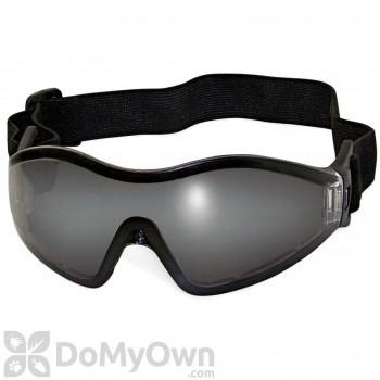 Global Vision Eyewear Z-33 Goggles - Smoke / Gray Lens