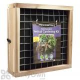 Pennington Natural Cedar Succulent Planter Box