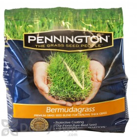 Pennington Premium Bermudagrass Blend