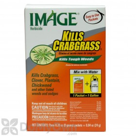 Image Kills Crabgrass 3 Pack