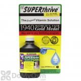 Superthrive - The Original Vitamin Solution Enhanced with Kelp
