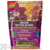 Sun Bulb Better-Gro Orchid Bloom Booster 11-35-15