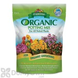 Espoma Organic Potting Mix All Purpose