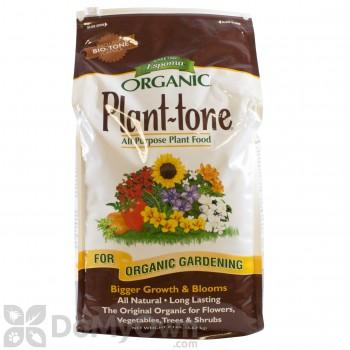 Espoma Plant-Tone Plant Food 5-3-3