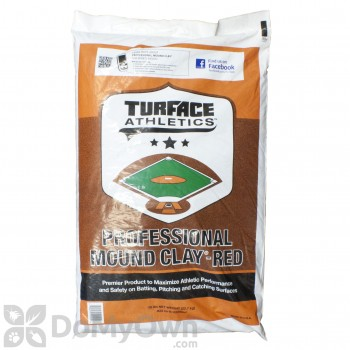 Turface Mound Clay Red