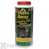 Shake-Away Coyote/Fox Urine Granules For Domestic Cat Repellent