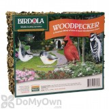 Birdola Products Woodpecker Bird Seed Cake (54328)