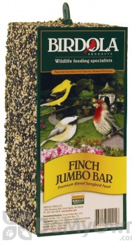 Birdola Products Black Gold Finch Bird Seed Bar (54348)