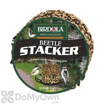 Birdola Products Beetle Stacker Bird Seed Cake (54614)