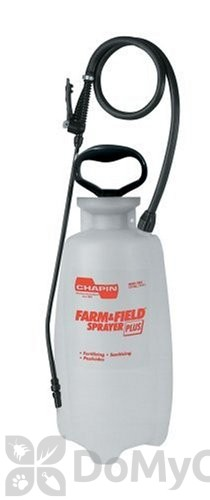 chapin 61900 backpack sprayer manual