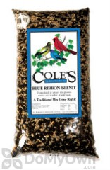 Coles Wild Bird Products Blue Ribbon Bird Seed Blend