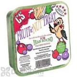 C&S Products Fruit n Nut Treat Suet (549)