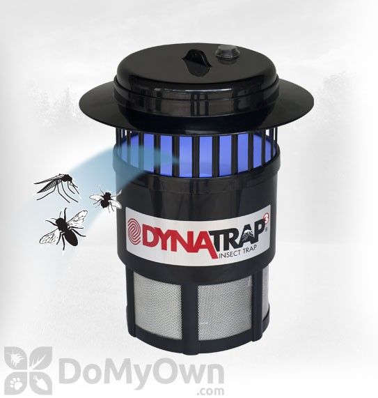 Dynatrap insect trap indoor outdoor the original insect for Dynatrap insect trap