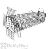 Tomahawk Excluder One Way Door Easy Release Door for Opossum & similar sized animals - Model E60D