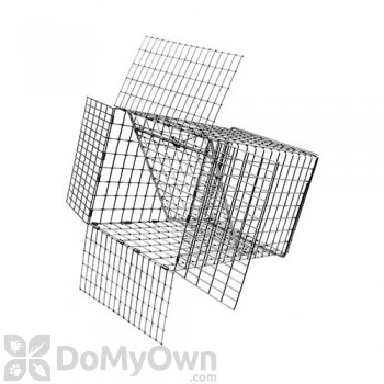 Tomahawk Excluder One Way Door for Raccoon & similar sized animals - Model E80