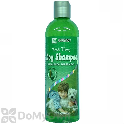 Tea Tree Dog Shampoo Pets At Home