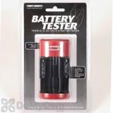 Hot-Shot Battery Tester