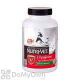Nutri-Vet Hip & Joint Chewables for Dogs Extra Strength