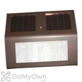 Pine Top Solar Stair Light Set - Copper (2 pack)
