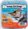 Pine Tree Farms Orange Suet Dough Bird Food 13.5 oz. (1080)