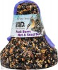 Pine Tree Farms Fruit Berry and Nut Seed Bell Bird Food 16 oz. (1340)