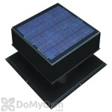 Remington Solar Attic Fan 20 - Watt