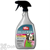Ortho Dog & Cat B Gon Dog & Cat Repellent Ready-To-Use