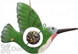 Songbird Essentials Hummingbird Fruit or Birdseed Ball Bird Feeder (SE3870226)