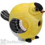 Songbird Essentials Goldfinch Gord - O Bird House (SE3880062)